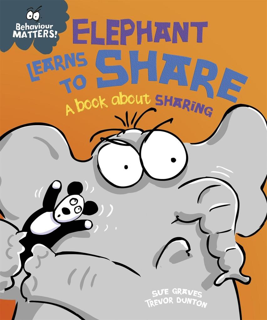 Behaviour Matters: Elephant Learns to Share - A...