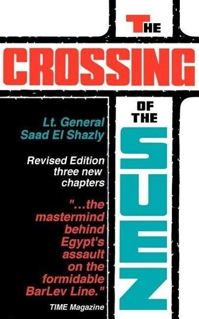 The Crossing of the Suez als Taschenbuch