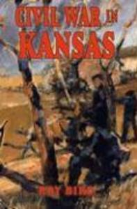 Civil War in Kansas als Taschenbuch