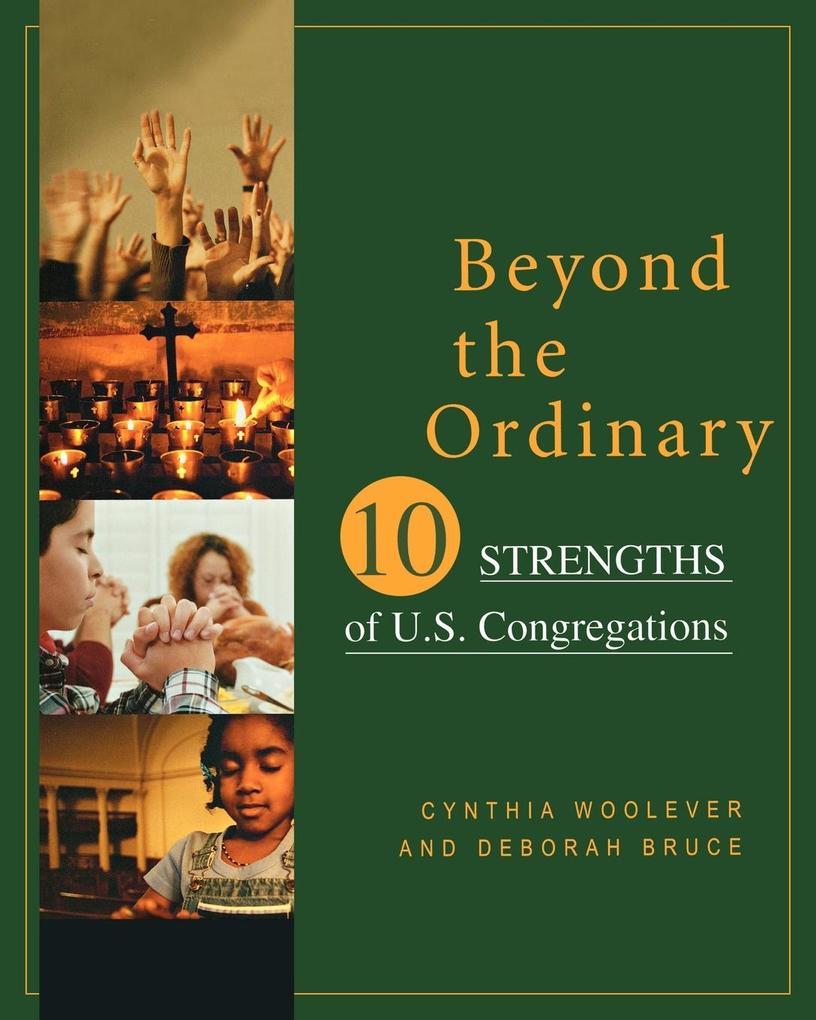 Beyond the Ordinary als Taschenbuch