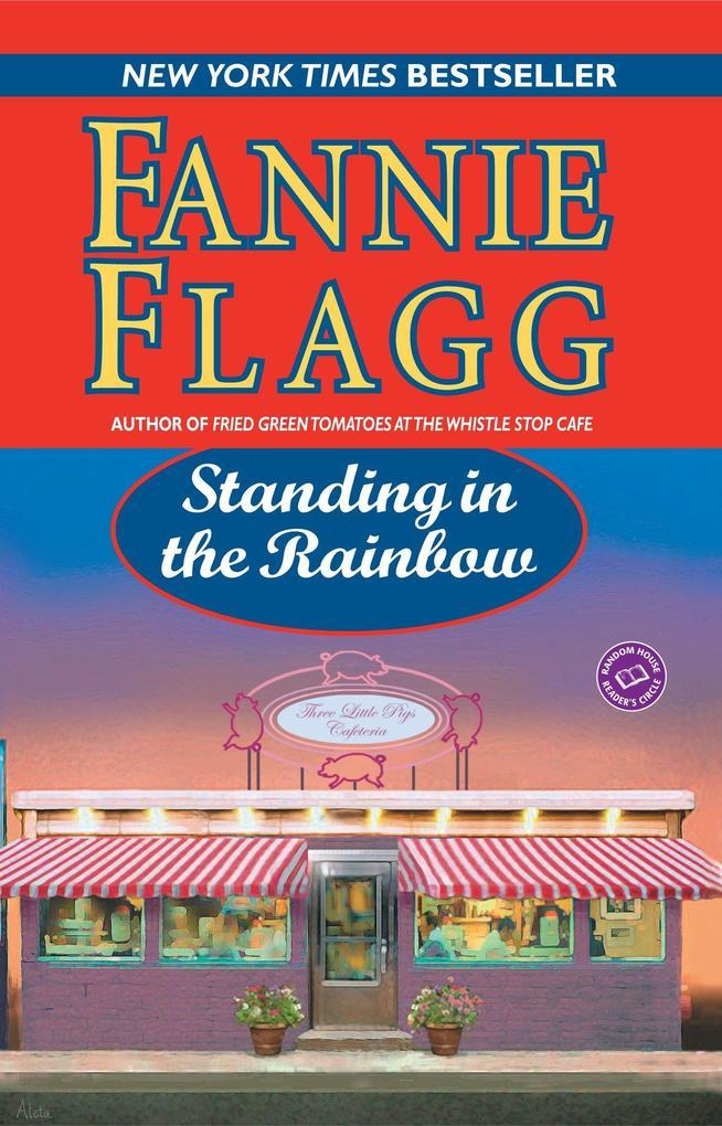 Standing in the Rainbow als Taschenbuch