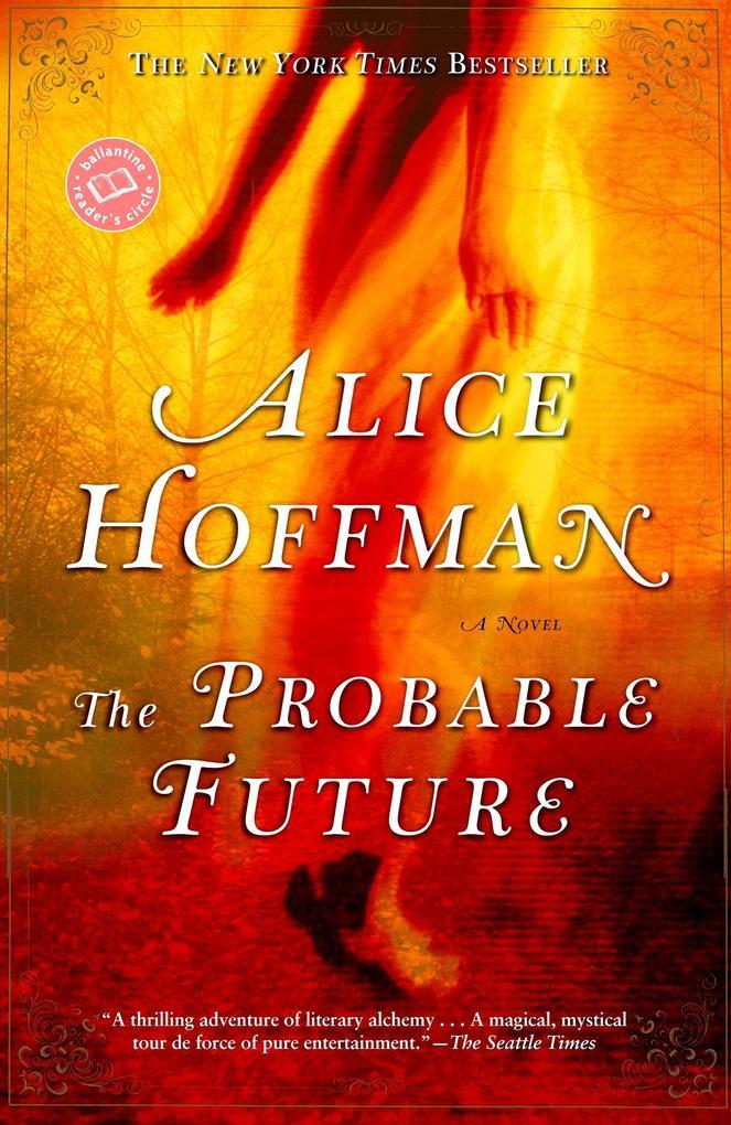 The Probable Future als Taschenbuch