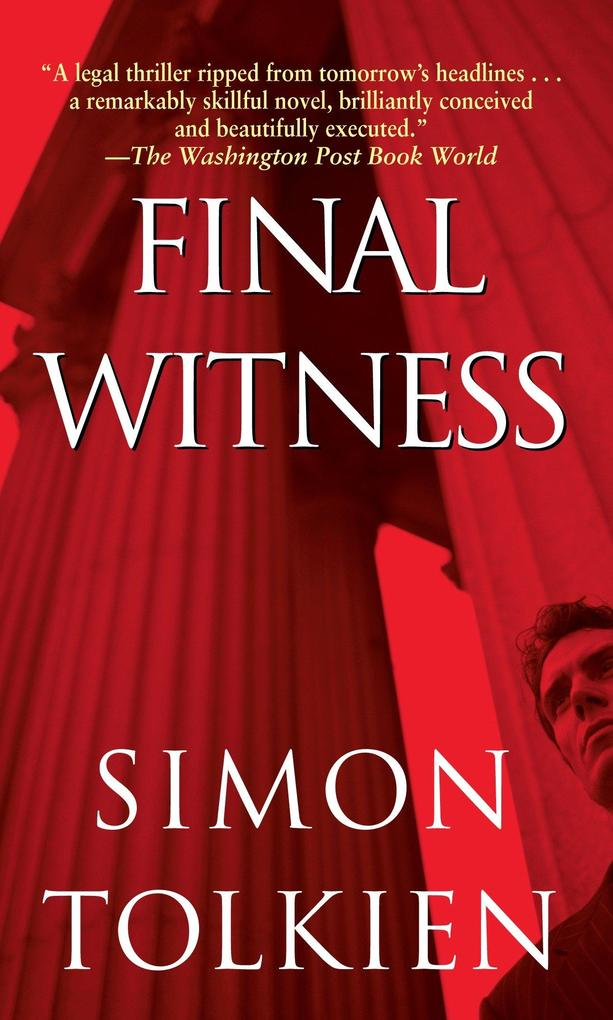 Final Witness als Taschenbuch