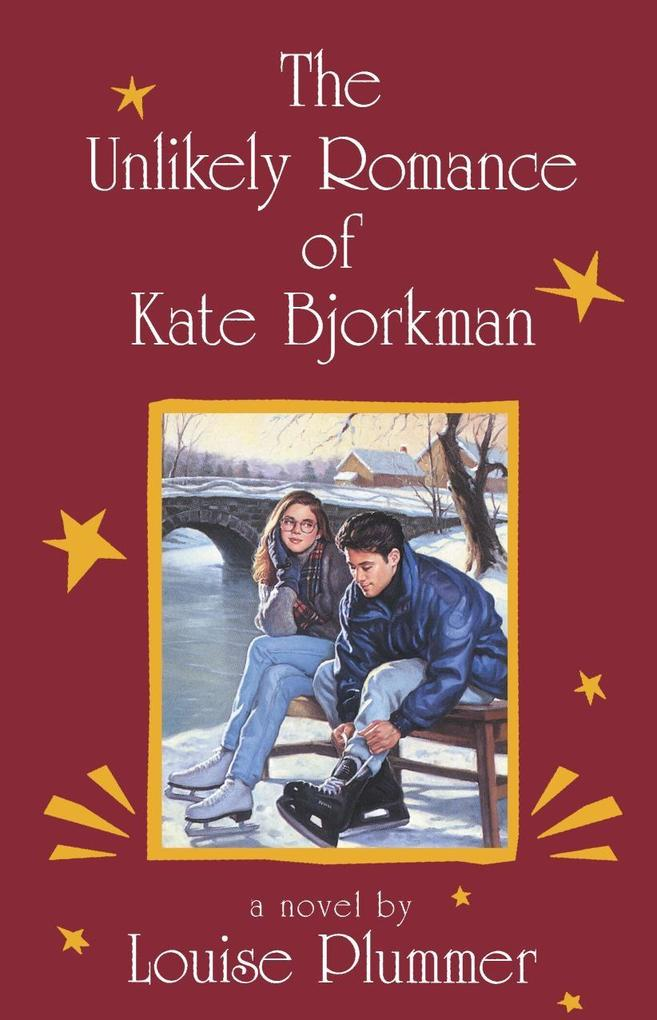 The Unlikely Romance of Kate Bjorkman als Taschenbuch