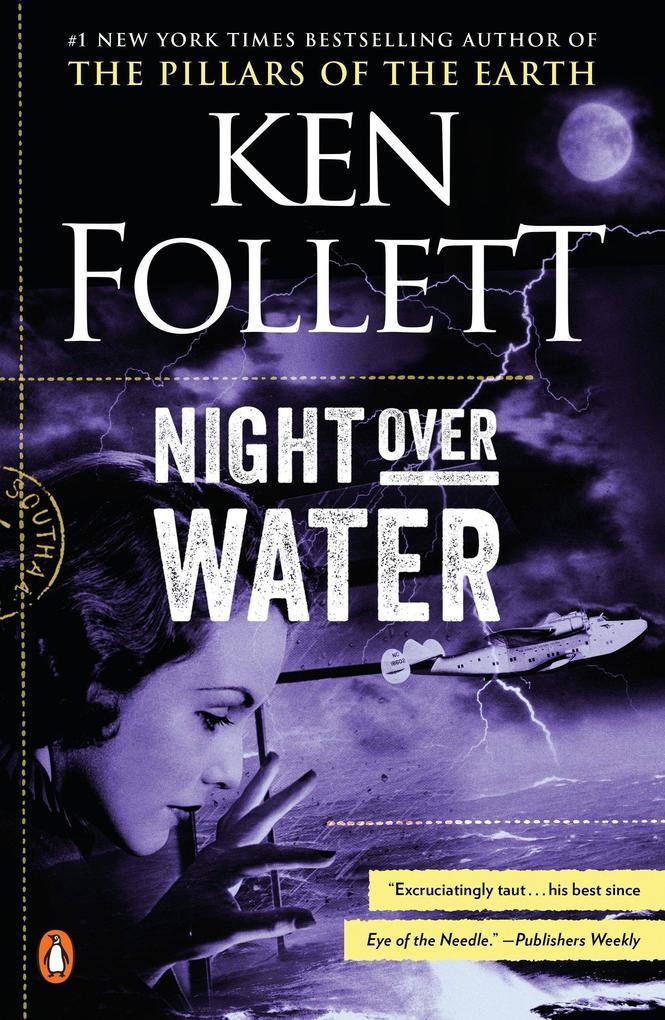 Night Over Water als Taschenbuch