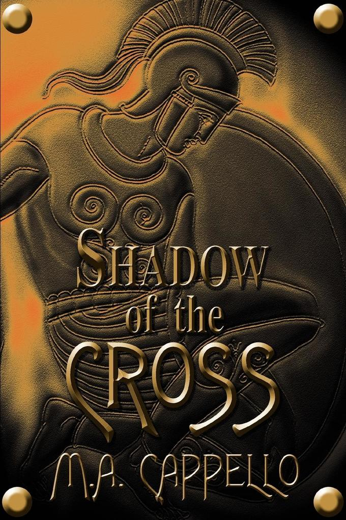 Shadow of the Cross als Taschenbuch