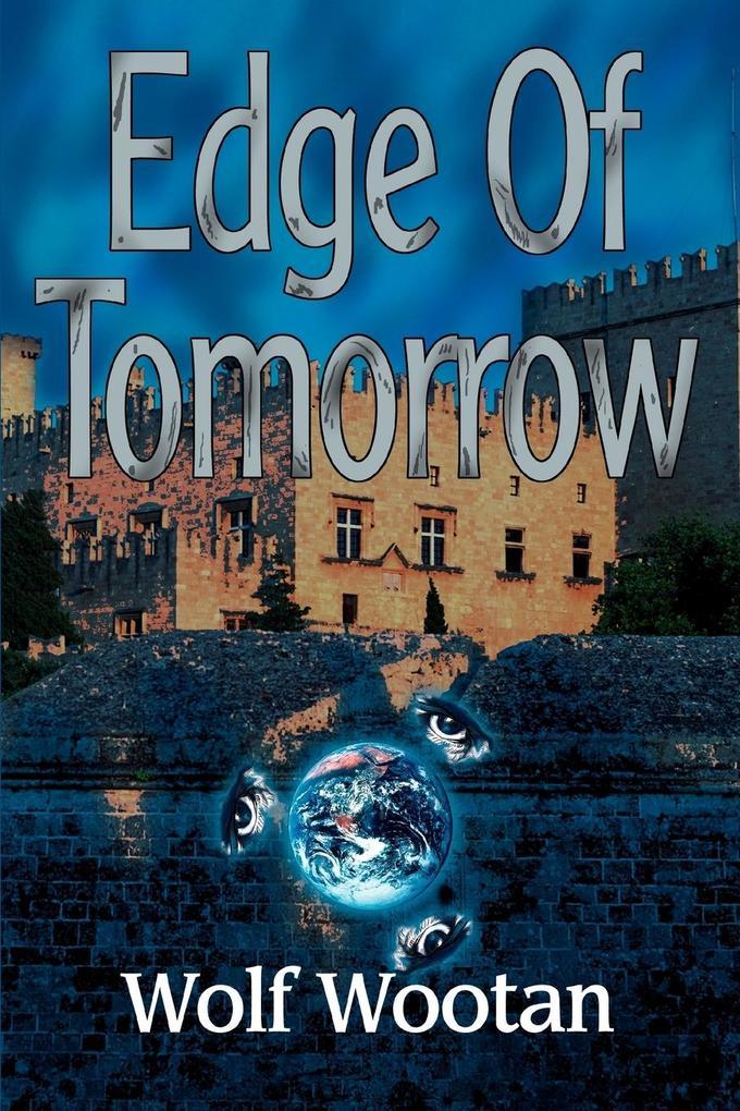 Edge of Tomorrow als Taschenbuch