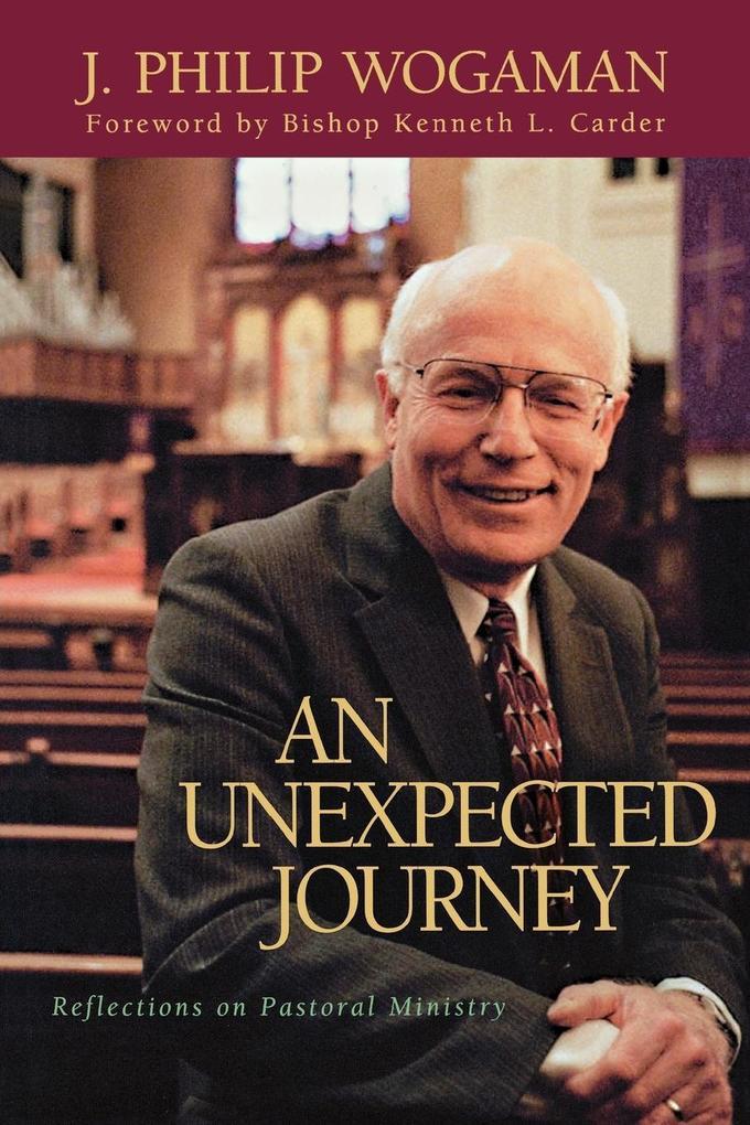 Unexpected Journey als Taschenbuch