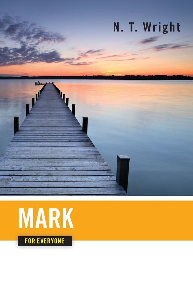 Mark for Everyone als Taschenbuch
