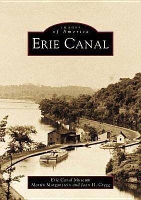 Erie Canal als Taschenbuch