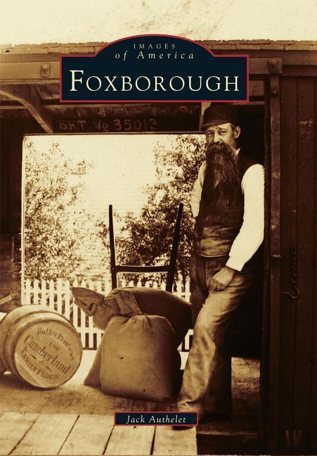 Foxborough als Taschenbuch