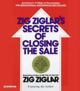 The Secrets of Closing the Sale als Hörbuch