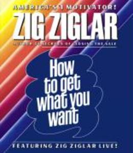 How to Get What You Want als Hörbuch