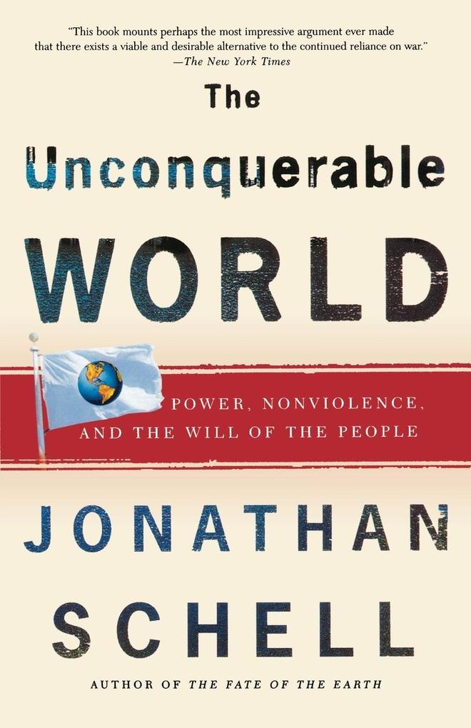 The Unconquerable World als Buch