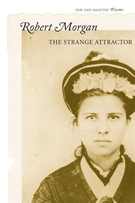 The Strange Attractor: New and Selected Poems als Taschenbuch
