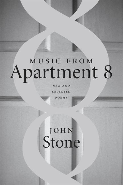 Music from Apartment 8: New and Selected Poems als Taschenbuch