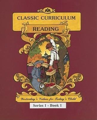 McGuffey's Reading Workbook Series 1 - Book 1: Classic Curriculum Reading als Taschenbuch