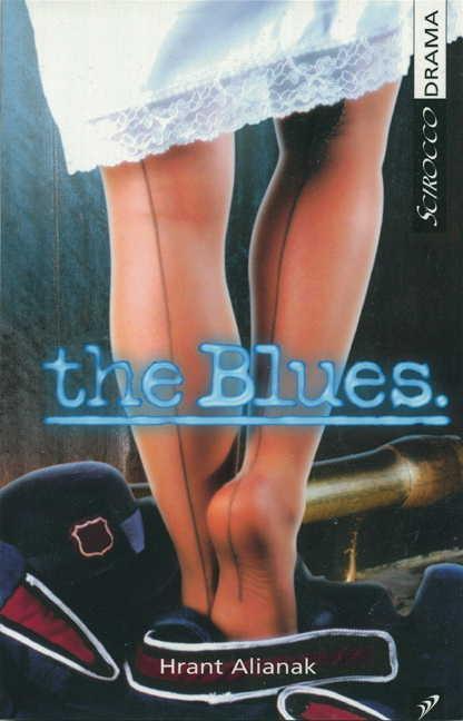The Blues als Taschenbuch