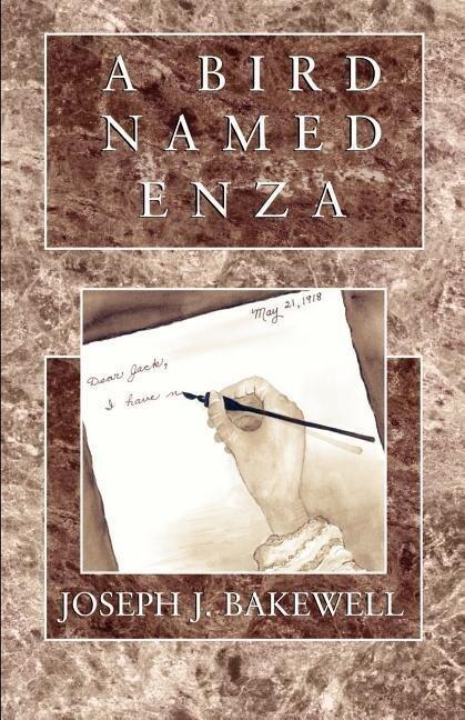 A Bird Named Enza als Taschenbuch