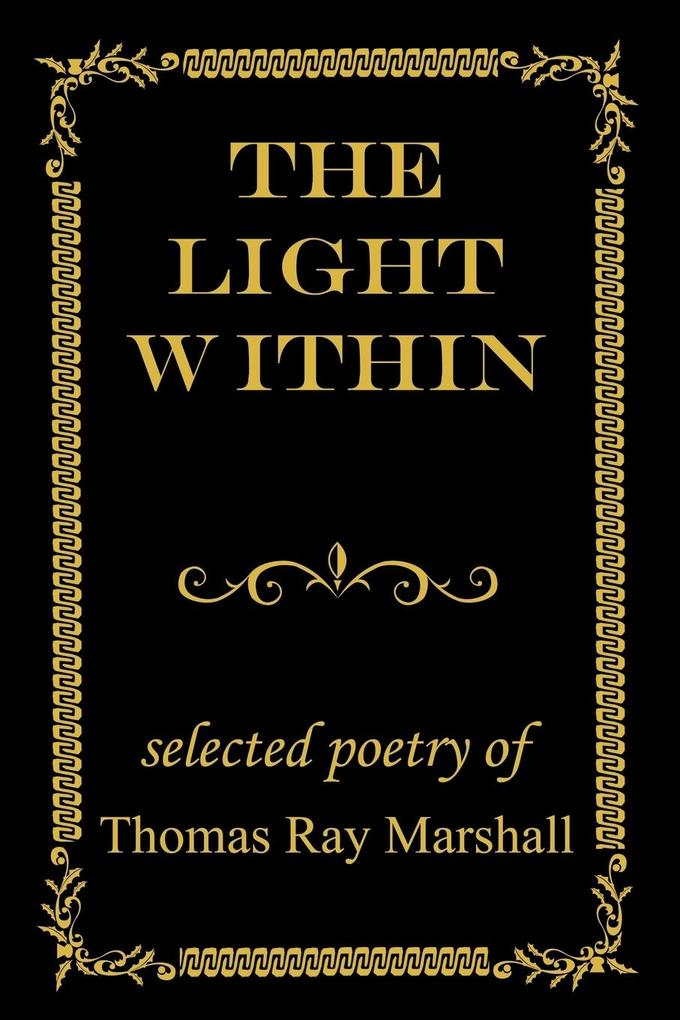 The Light Within: Selected Poetry of als Taschenbuch