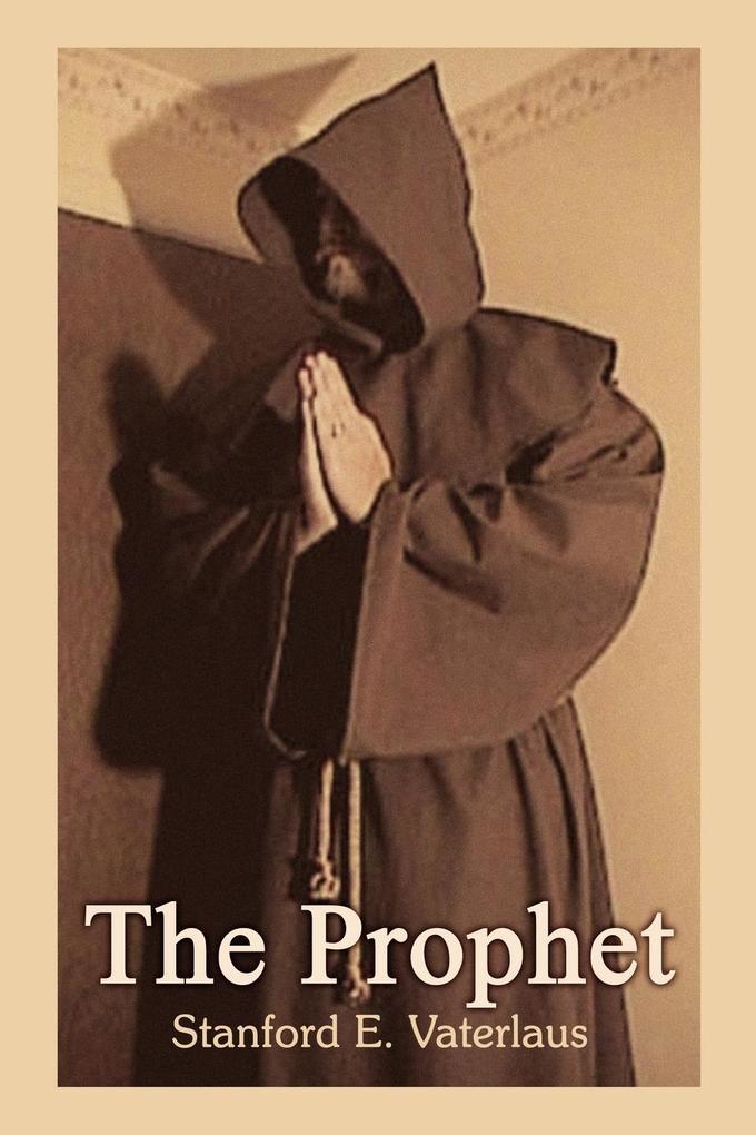 The Prophet als Taschenbuch