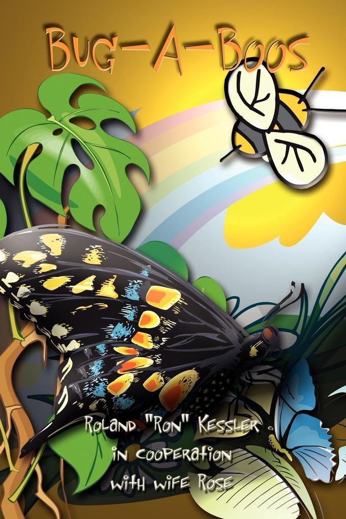 Bug-A-Boos als Taschenbuch
