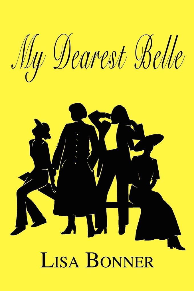 My Dearest Belle als Taschenbuch
