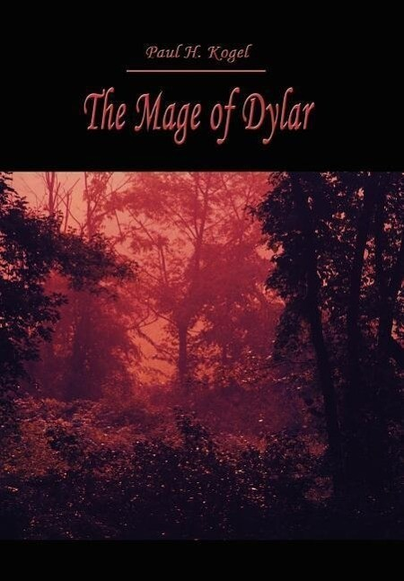 The Mage of Dylar als Buch