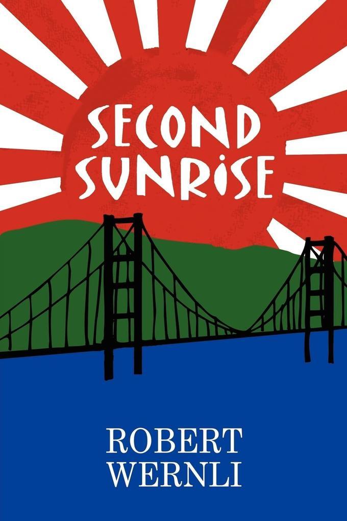 Second Sunrise als Taschenbuch