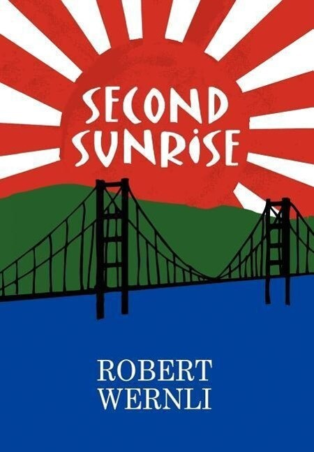 Second Sunrise als Buch