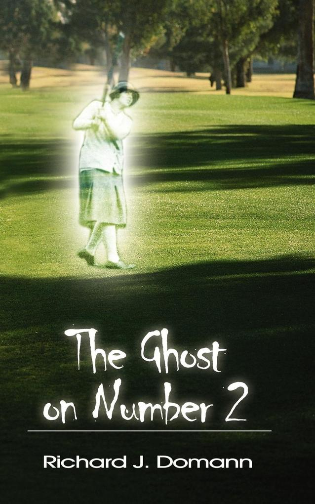 The Ghost on Number 2 als Taschenbuch