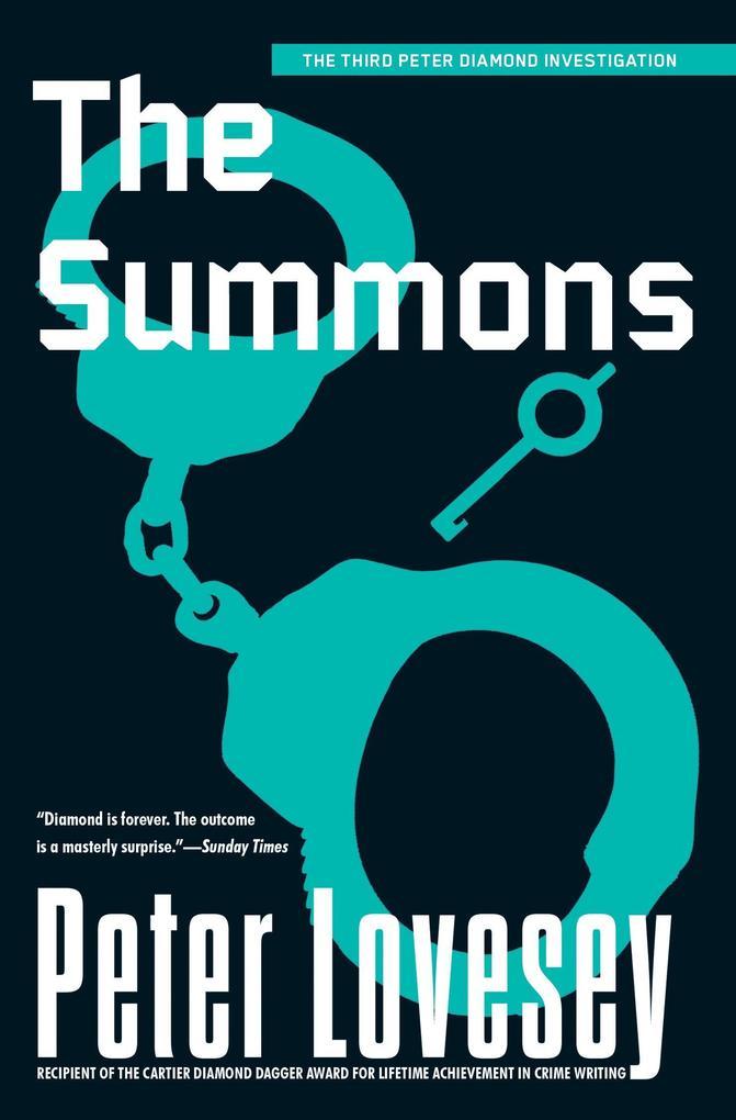 The Summons als Taschenbuch