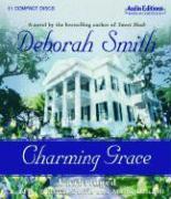 Charming Grace als Hörbuch