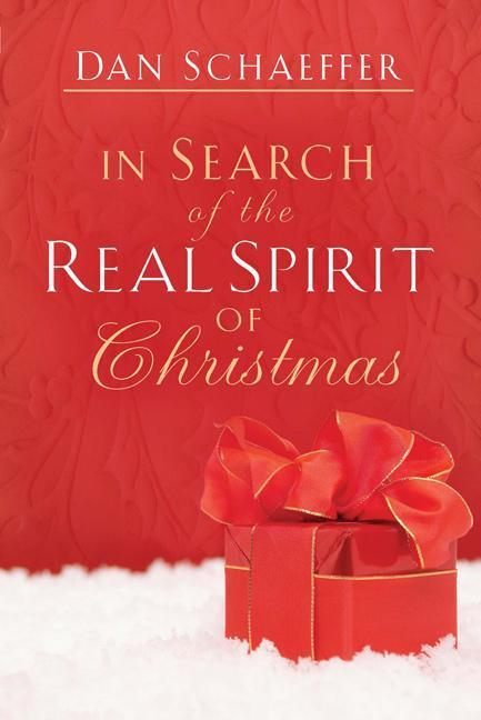 In Search of the Real Spirit of Christmas als Taschenbuch