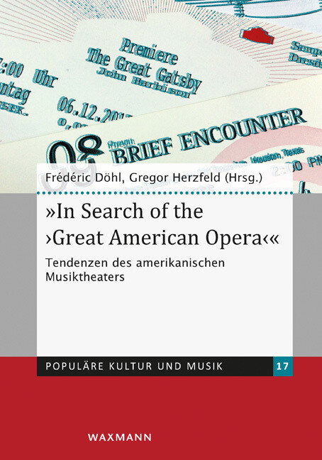 In Search of the ´Great American Opera´ als Buc...