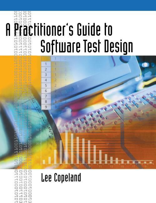 A Practitioner's Guide to Software Test Design als Taschenbuch