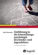 Einführung in die Entwicklungspsychologie des Kindes- und Jugendalters