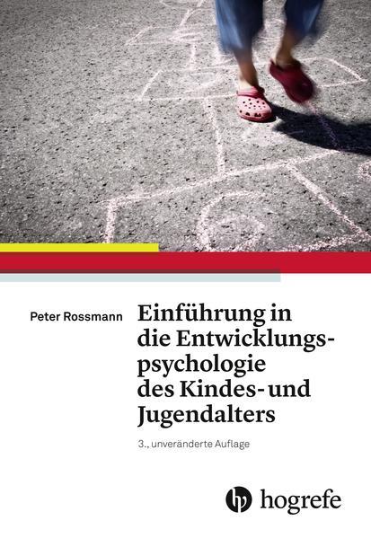 Einführung in die Entwicklungspsychologie des K...