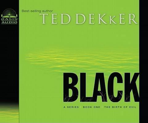 Black: The Birth of Evil als Hörbuch