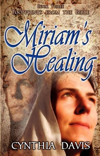 Miriam's Healing als Taschenbuch