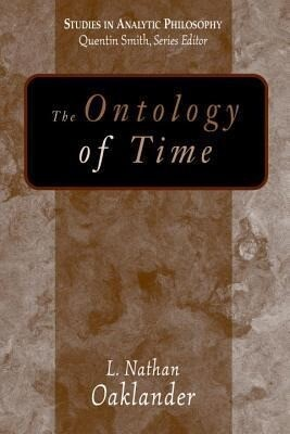 The Ontology of Time als Taschenbuch