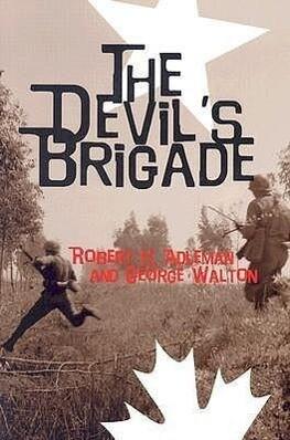 The Devil's Brigade als Taschenbuch