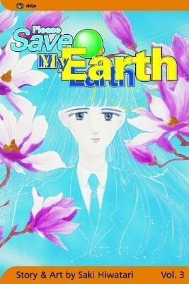 Please Save My Earth: Volume 3 als Taschenbuch