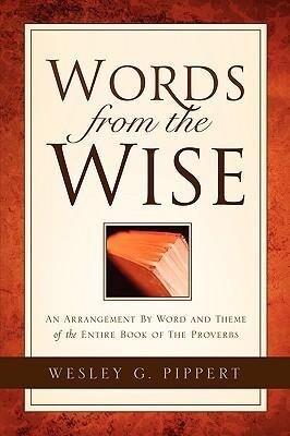 Words from the Wise als Taschenbuch