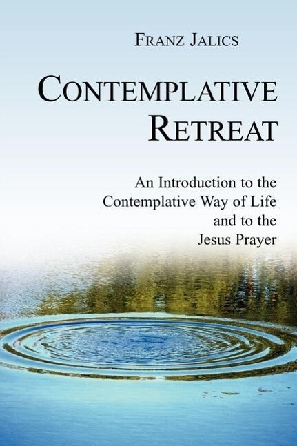 Contemplative Retreat als Taschenbuch