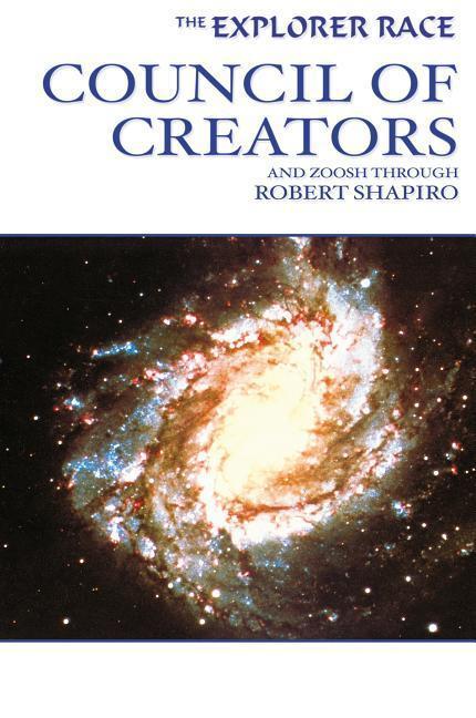 Council of Creators als Taschenbuch