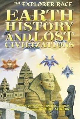 Earth History and Lost Civilizations als Taschenbuch