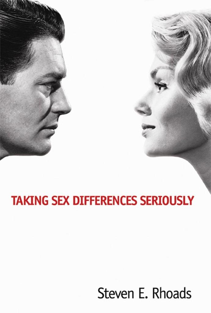 Taking Sex Differences Seriously als Buch