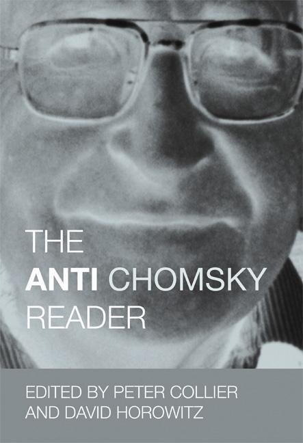 The Anti-Chomsky Reader als Taschenbuch