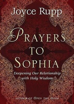 Prayers to Sophia als Taschenbuch